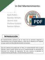 evolucion del mantenimiento 2da presentacion..pptx