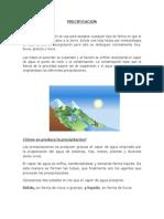 PRECIPITACION-HIDRO.docx