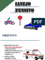 MANEJO DEFENSIVO 11.ppt