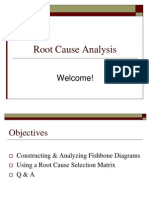 Cause_effect and Root_cause Analysis