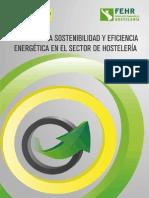 Plan Sostenibilidad y Eficiencia Energética en Hostelería