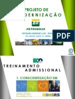 QSMSRS - Qualidade, Segurança, Meio Ambiente, Saúde e Responsabilidade Social.ppt