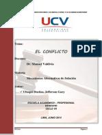 El Conflicto  - Monografia.docx