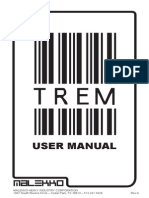 Trem User Manual.2