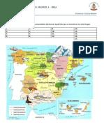 Las Comunidades y lenguas de España.docx
