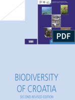 Biodiversity of Croatia