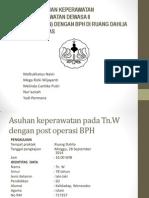 pp BPH