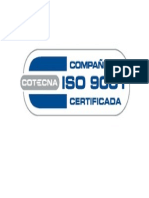 Sello Certificado ISO 9001.ppt