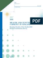 Health Finland