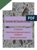 Corrosión del Concreto Armado 2012 versión final - Dr. Flores - 06-09-12.pdf