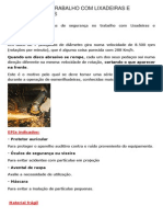 SEGURANÇA NO TRABALHO COM LIXADEIRAS E ESMERILHADEIRAS.docx