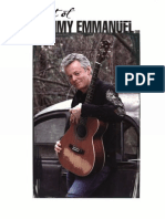Tommy Emmanuel - best of Tommy Emmanuel - 2009.pdf