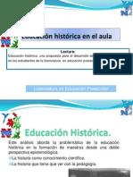 Educación historica en el aula.pdf