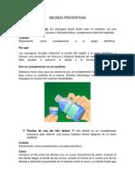 MEDIDAS PREVENTIVAS del diente.docx