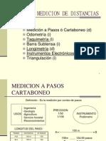 Medición de Distancias.ppt