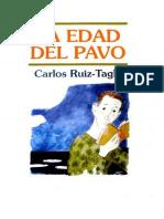 La edad del pavo.pdf