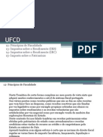 UFCD 12,13,14,15