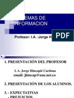 SISTEMAS DE INFORMACION-  segundo envío.ppt