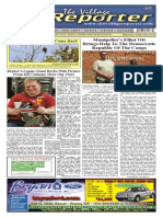 The Village Reporter - October 22nd, 2014.pdf