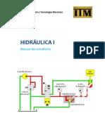 Manual Hidráulica 1 - ITM.pdf