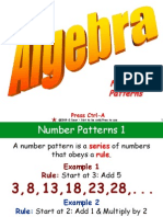 03 Number Patterns