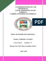 Economia de venezuela.docx