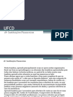 UFCD 18