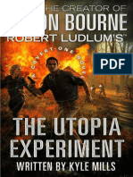 The Utopia Experiment by Kyle Mills & Robert Ludlum's.epub