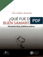 Ha Joon Chang - Que Fue Del Buen Samaritano.pdf