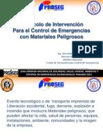 24 PROTOCOLO DE INTERVENCIÓN EN EMERGENGIAS DE MATERIALES PELIGROSOS.pdf