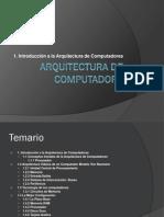 1- Introducción a la Arquitectura de Computadores.pdf