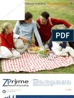 Is the Health and Wellness Industry 'Recession Proof'? A Zpryme Market Research and Insights Perspective 2008