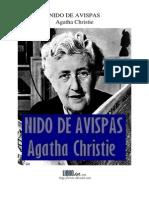 Agatha Christie - Nido de avispas.pdf