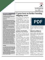 Maritime News 06 Oct 14
