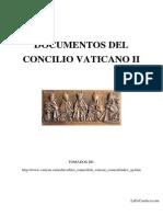Documentos concilio vaticano segundo.pdf