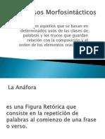 PRESENTACIÓN POWER  MORFOSINTACTICOS.pptx