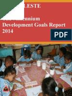 Mof Mdg Report, 2014