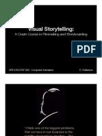 The Art Of Storyboard Pdf