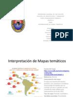 Interpretación de Mapas temáticos.pptx