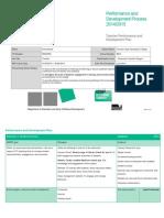 2014 pdp plan