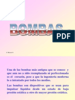Bombas general.ppt