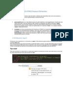FORMULARIOS HTML5 Nuevos Elementos.docx