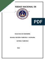 SISTEMA TURISTICO.docx