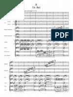 Symphonie Fantastique II