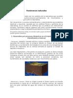 Fenómenos naturales.doc