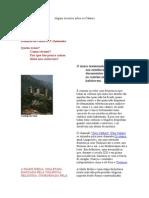 Alguns excertos sobre os Cátaros.doc