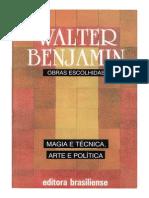 0 narrador - Walter Benjamin (Brasiliense).pdf