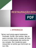 06. Restauração dos Sonhos.pptx