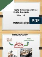 (3) Materiales Asfálticos - copia - Dr. Horacio Delgado.pdf