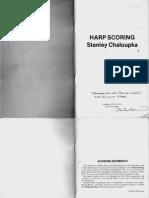 Harp Scoring_Chaloupka.pdf
